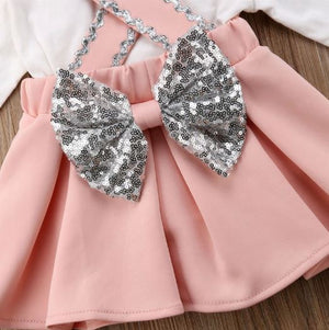 Pageant Girl Outfit Set