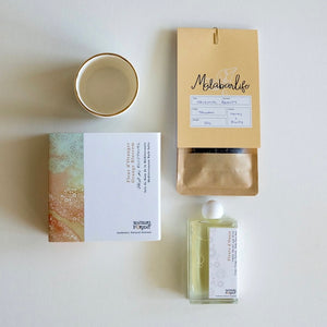 STARSTRUCK - Orange Blossom Box
