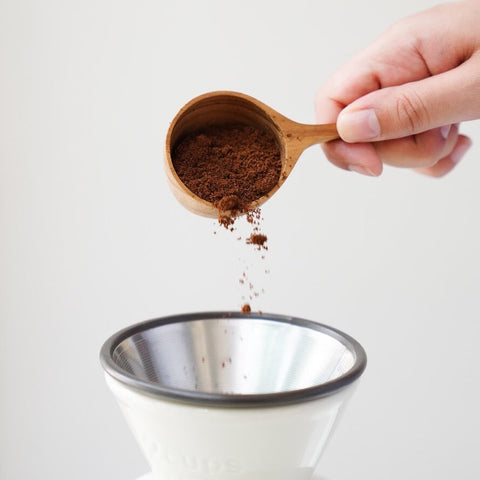 Coffee Measuring Spoon