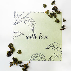 Gift Card - With Love