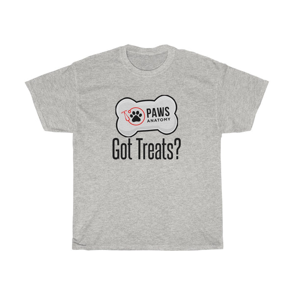 Got Treats Cotton Tee