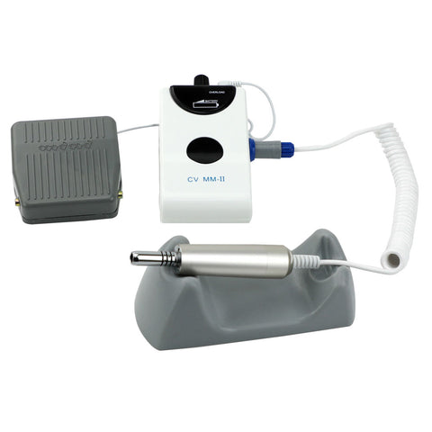 Dental Portable Micromotor Lab Electric Micro Motor polisher Brushless handpiece