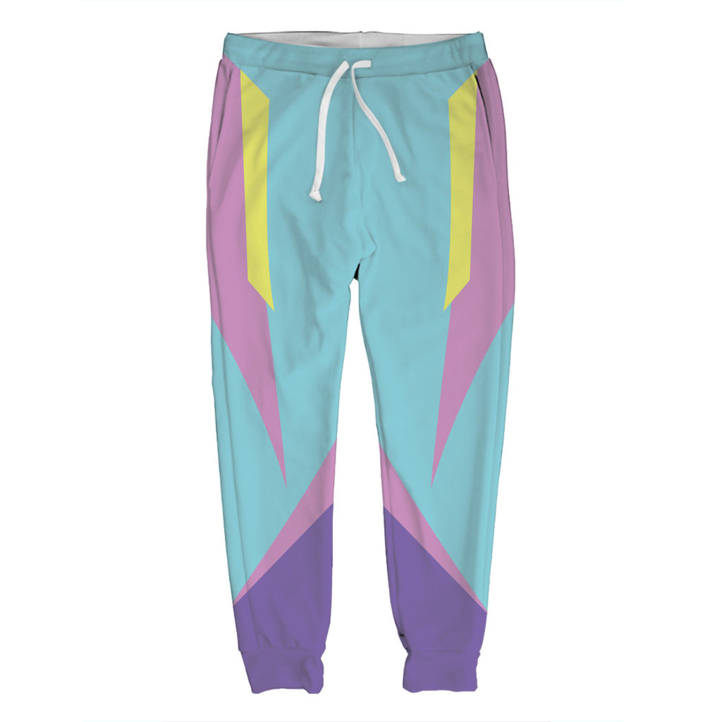 Retro Sweat Joggers