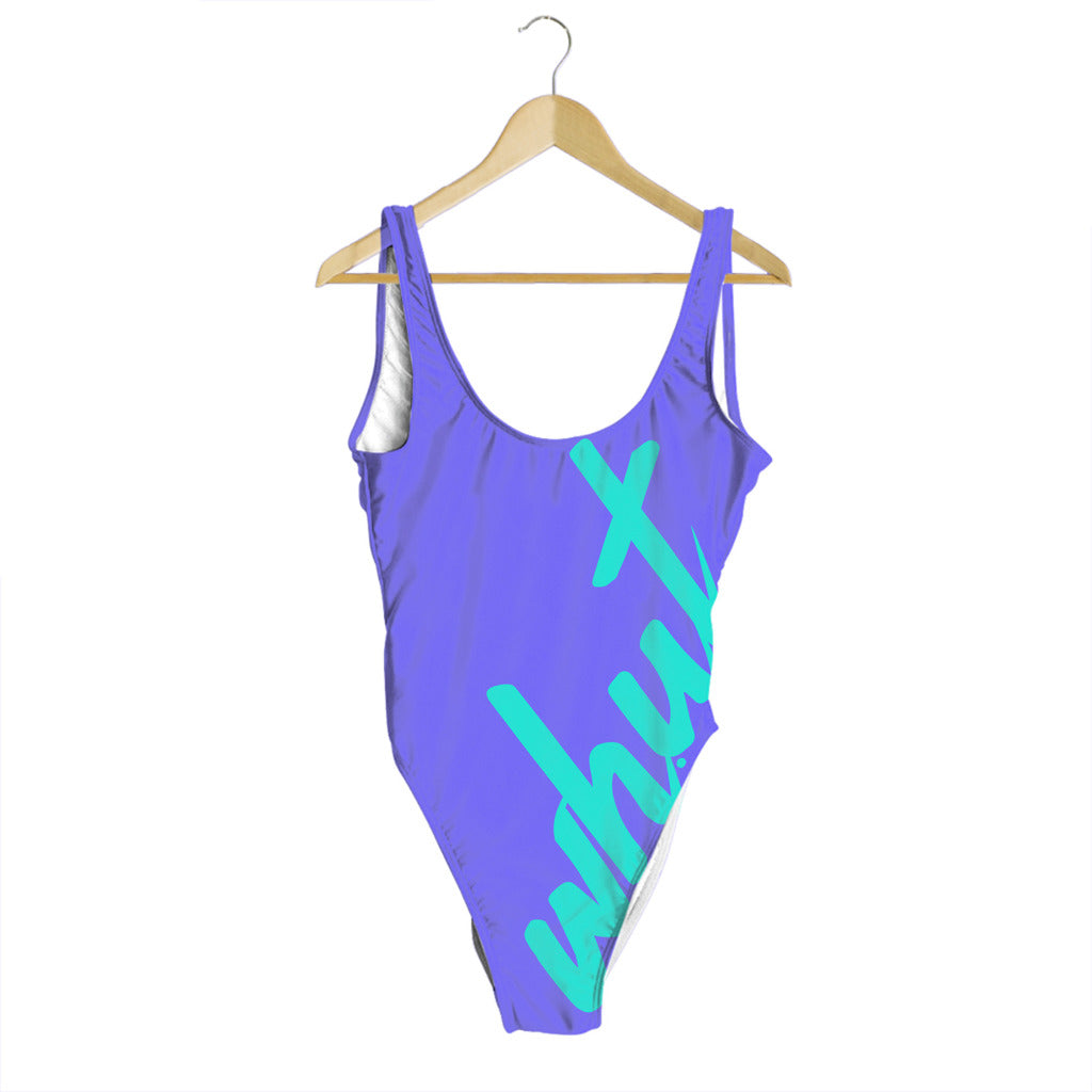 Blurple Swimsuit
