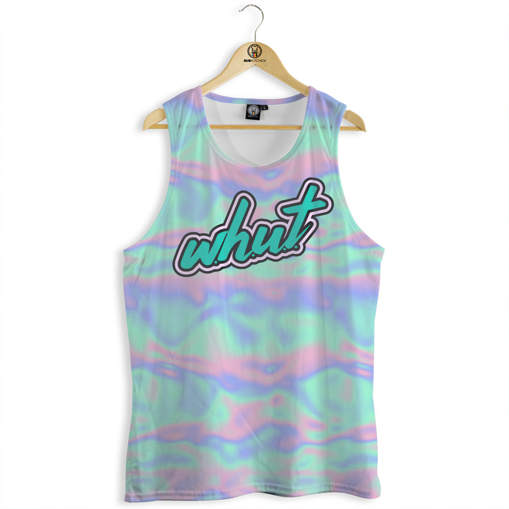 Feel the Flow Tank Top