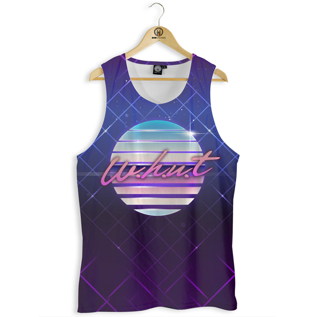 Sunset Tank Top
