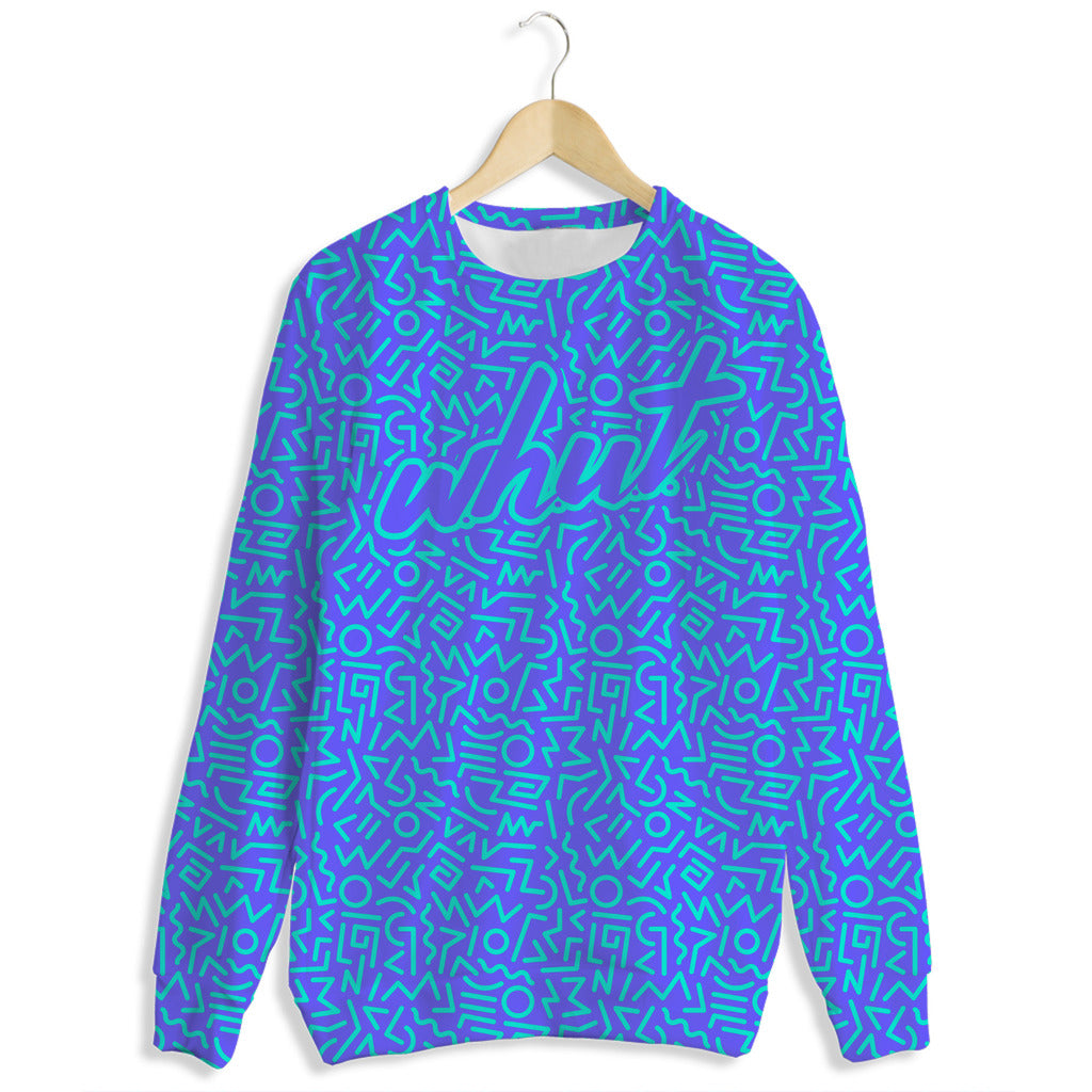 Blurple Sweatshirt