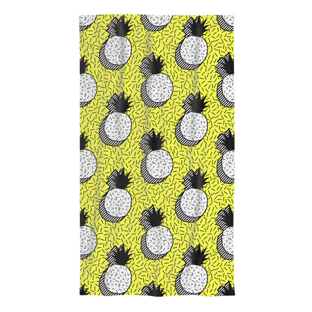 Pina Coolada Beach Towel