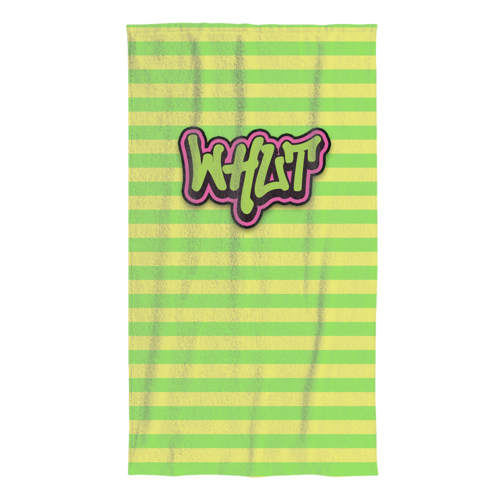 Fresh Prints Beach Towel