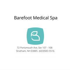 Barefoot Medical Spa & Hug Patrol - Weighted Blankets & Wraps