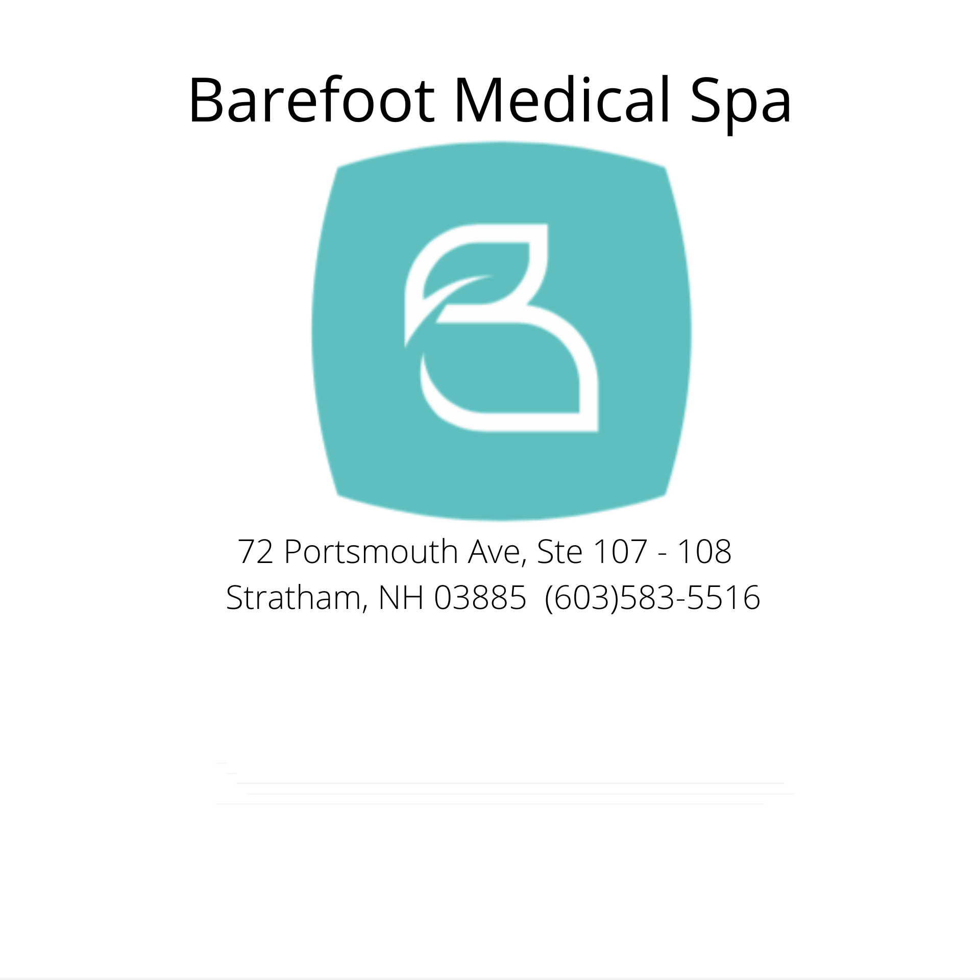Barefoot-medical-spa-Stratham-NH-hug-patrol