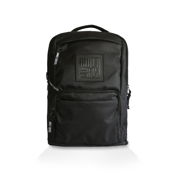 All Black OG Backpack