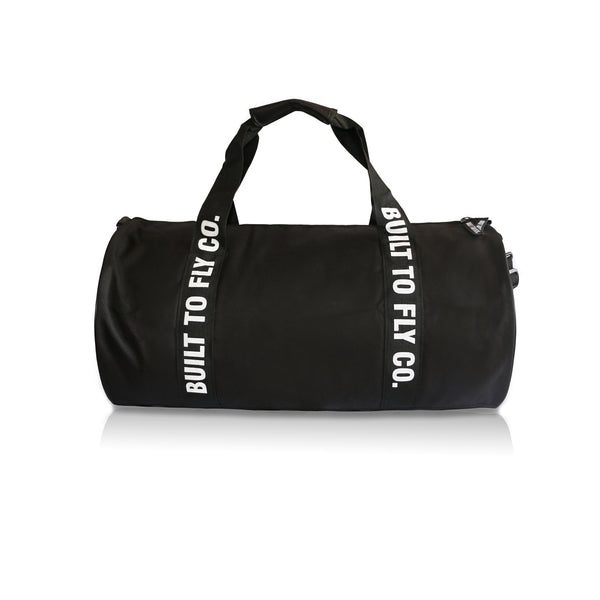 Circle B Gym Duflle Bag