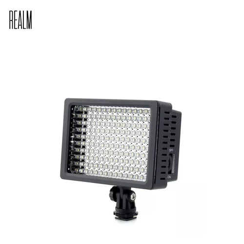 LD-160 LED Video Light - REALM DISTRIBUTION