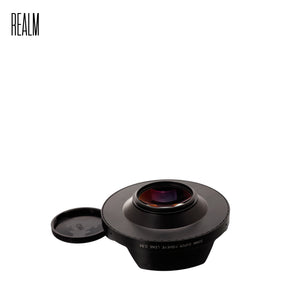 52mm 0.3x Fisheye Lens - REALM DISTRIBUTION