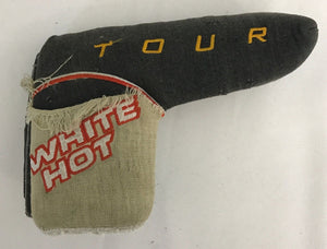 Odyssey White Hot Tour Blade Putter Head Cover
