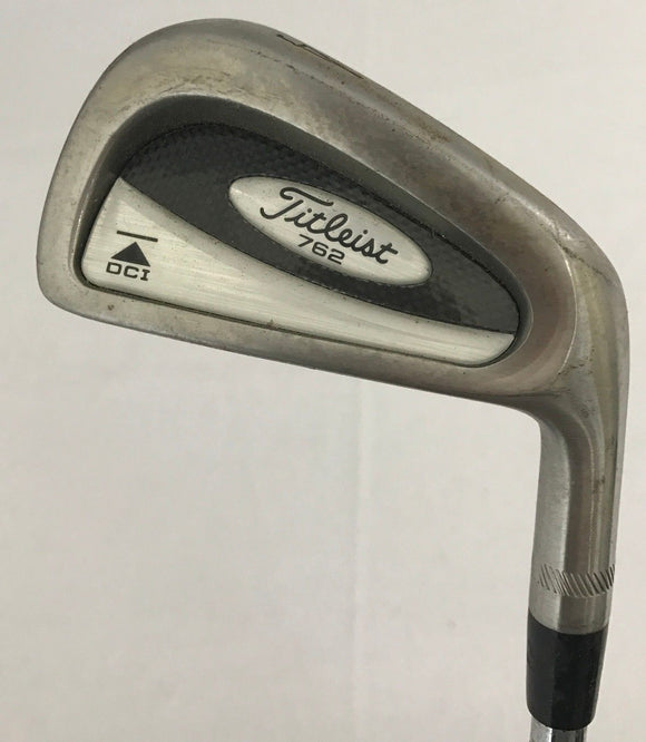 Titleist 762 DCI 4 Iron True Temper Dynamic Gold Regular Flex