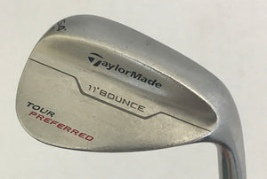 TaylorMade Tour Preferred 2014 54* Wedge (11* Bounce) Steel Shaft