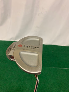 Odyssey 2-Ball White Hot Long Putter
