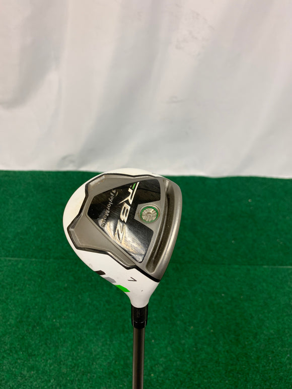 TaylorMade RBZ 7 Fairway Wood Matrix Orzik Ladies Flex
