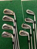 Titleist 716 AP2 Iron Set 4-W (8 Clubs) w/ Project X 6.0 Stiff Shafts