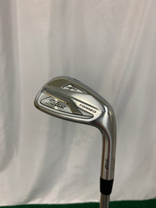 Titleist 718 AP2 Iron Set PW-4 Iron (7 Clubs) KBS Stiff Flex Shafts