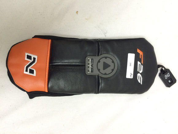 Nickent F26 Head Cover - Fairway Wood