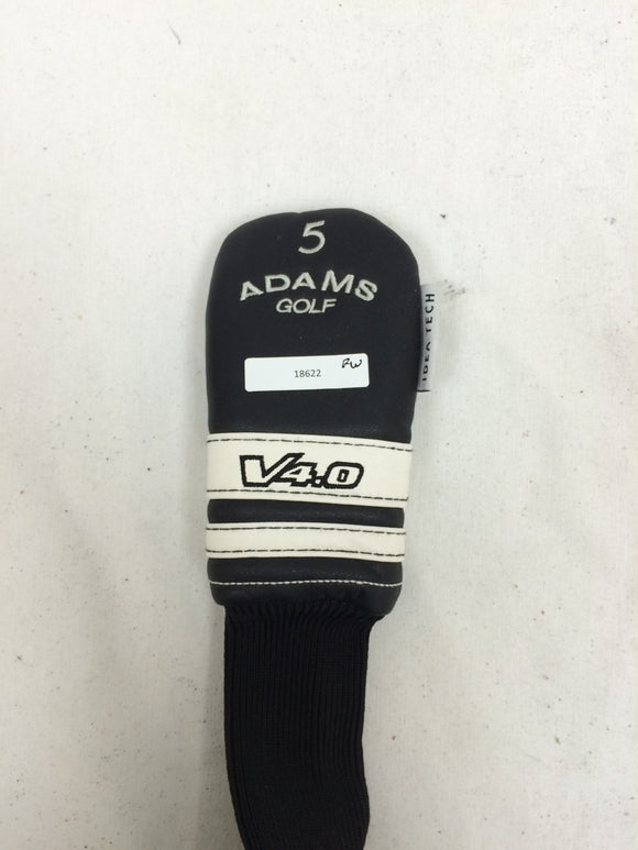 Adams V 4.0 Head Cover - Fairway Wood
