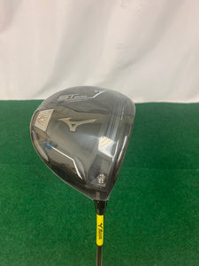 NEW! Mizuno ST200 9.5* Driver Diamana S-Flex w/Head Cover & Tool