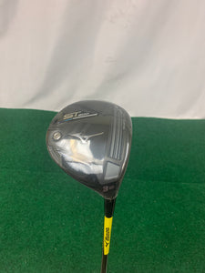 NEW! Mizuno ST200 3 Fairway Wood Diamana R-Flex w/Head Cover