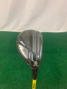 NEW! Mizuno 2020 CLK 22* Hybrid Regular-Flex w/Head Cover & Tool