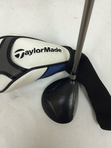 Ladies TaylorMade JetSpeed 18° 5 Fairway Wood w/ Head Cover Matrix L Flex