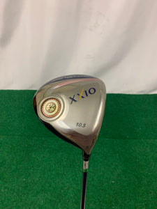 XXIO 9 10.5* Driver 42 Gram Ladies R-Flex