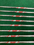 NEW! Titleist T300 Iron Set 4-GW (8 Clubs) Regular Flex