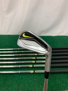 Nike Vapor Pro Iron Set 3-PW (8 Clubs) Stiff Flex Shafts