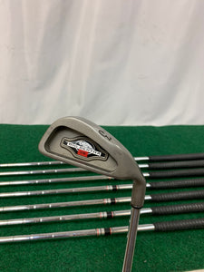 Callaway Big Bertha Iron Set 3-PW (8 Clubs) Stiff Flex