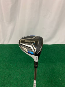 TaylorMade SIM Max D 5 Wood Regular Flex