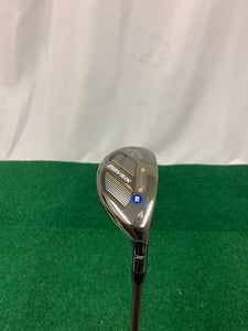 NEW! Callaway 2020 Mavrik 4 Hybrid Regular Flex w/ Head Cover