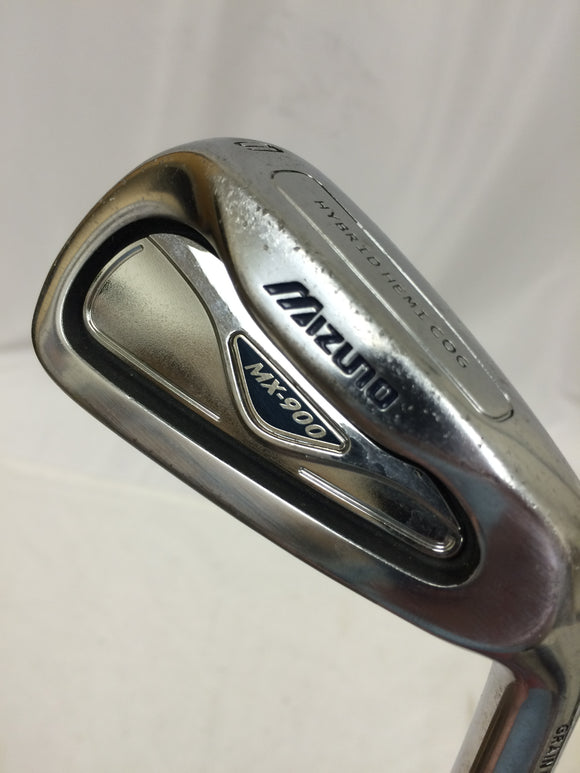 Mizuno MX 900 6 Iron Exsar IS2 Regular Flex