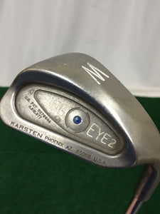 Ping Eye 2 50.5° Pitching Wedge Ping JZ Stock Steel Stiff Flex