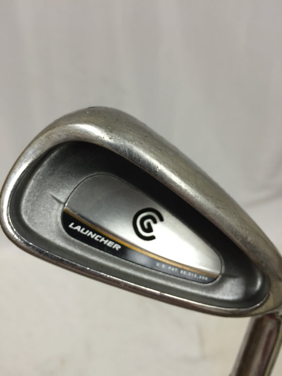 Cleveland Launcher 6 Iron ActionLite Regular Flex