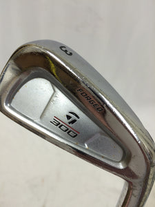 TaylorMade 300 3 Iron True Temper Dynamic Gold Sensicore Regular Flex