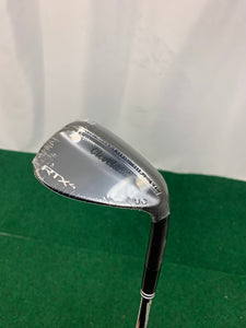 NEW! Cleveland RTX 4 Wedge 52* Dynamic Gold Stiff Flex