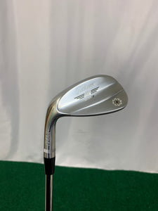NEW! Left Handed Titleist Sm7 52* Wedge Regular Flex