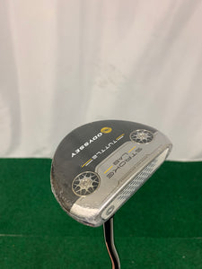 "NEW! 35"" Odyssey Stroke Lab Tuttle Putter W/Head Cover"