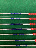 Ping G410 Orange Dot Iron Set 6-SW (7 Clubs) Regular Flex 2.0 AWT Shafts