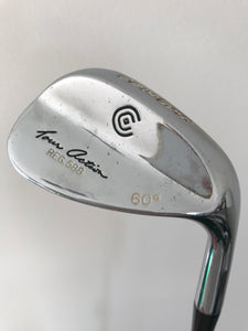 Cleveland 588 60° Wedge True Temper Dynamic Gold Wedge Flex