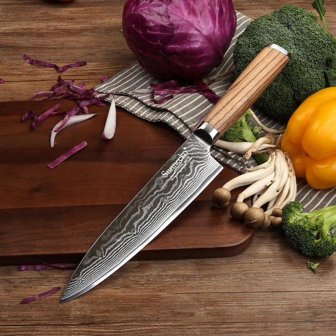 Prime Series Ultimate Chef Knives