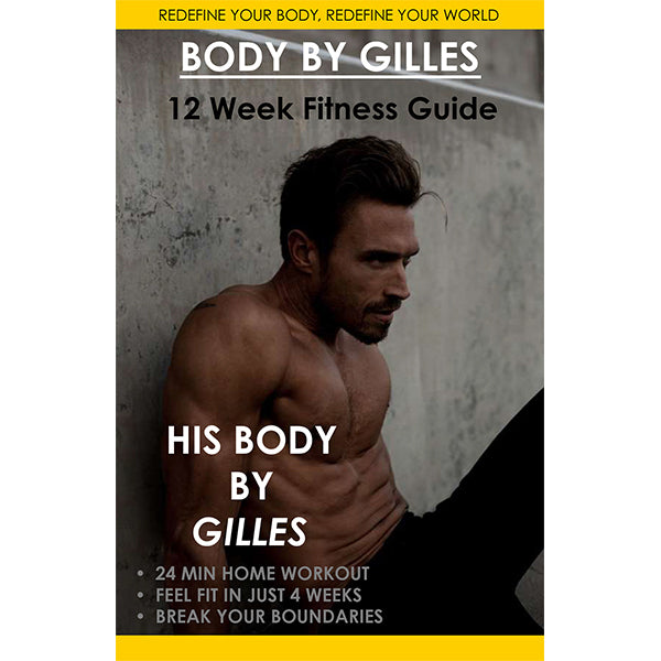 His Body By Gilles
