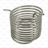 2 Tap Jockey Box Kit! 25' Coils, Stainless Steel Hardware Flow Control Faucets-Star Beverage Supply Co.